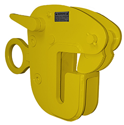 Safety Clamps Model VL-Channel