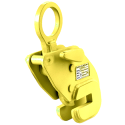 Safety Clamps Model HBC