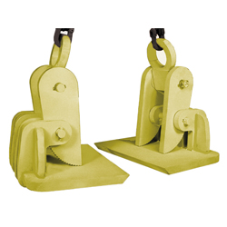 Safety Clamps Inc. Model HLD Horizontal Lifting Clamp