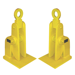 Safety Clamps Inc. Model HLDW Horizontal Lifting Clamp