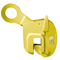 Model VL-BC - Structural Lifting Clamp - Safety Clamps, Inc.
