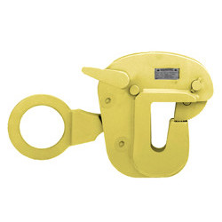 Model VL-Channel - Structural Lifting Clamp - Vertical Lift