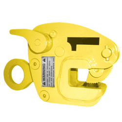 Model VL-SJ – Vertical Lifting Clamp