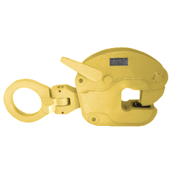 Safety Clamps Model VL with Universal Shackle