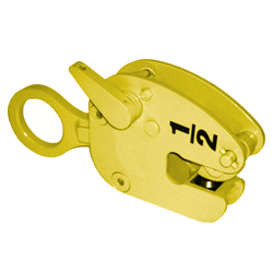 Model VL - Vertical Lifting Clamp - Locking