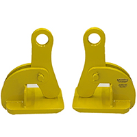 Safety Clamps Model HL