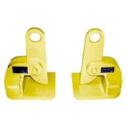 Safety Clamps Inc. Model HL - Horizontal Lifting Clamp - Safety Clamps, Inc.