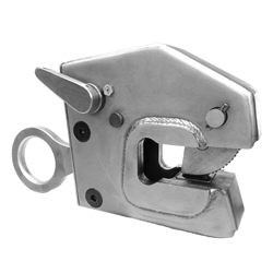 Model PDS - Vertical Lifting Clamp - Locking